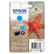 Epson 603XL Cartridge Cyaan XL