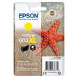 Epson 603XL Cartridge Geel XL