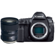 Canon EOS 5D Mark IV + Tamron EF-S 24-70mm