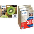 Epson 202XL 5-kleuren + fotopapier