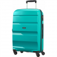 American Tourister Bon Air Spinner 66cm Deep Turquoise