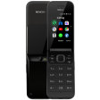 Nokia 2720 Flip Zwart