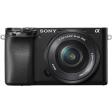 Sony Alpha A6100 + 16-50mm f/3.5-5.6 OSS