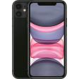 Apple iPhone 11 128 GB Zwart
