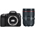 Canon EOS 90D + EF 24-105mm f/4L IS II USM