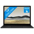 "Microsoft Surface Laptop 3 13"" i5 - 8 GB - 256 GB Black"