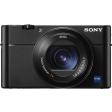 Sony Cybershot DSC-RX100 VA (Promotion)
