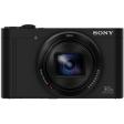 Sony CyberShot DSC-WX500 Zwart (Promotion)