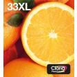 Epson Multipack 5-colours 33XL Claria Premium Ink EasyMail