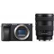 Sony Alpha A6400 + 16-55mm f/2.8 G