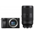 Sony Alpha A6100 + 70-350mm f/4.5-6.3 G OSS