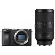 Sony Alpha A6500 + 70-350mm f/4.5-6.3 G OSS