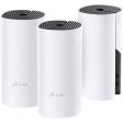 TP-Link Deco P9 Hybride Multiroom Wifi 3-Pack