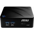 MSI Cubi N 8GL-062MYS