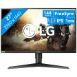 LG 27GL83A-B UltraGear