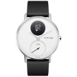 Withings Steel HR Zilver/Wit 36 mm