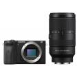 Sony Alpha A6600 + 70-350mm f/4.5-6.3 G OSS
