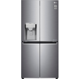 LG GML844PZKZ Door Cooling