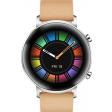 Huawei Watch GT 2 RVS Zilver 42mm