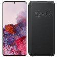 Samsung Galaxy S20 128GB Roze 5G + Samsung LED View Cover Zwart