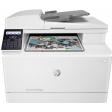 HP Color LaserJet Pro M283fdw MFP