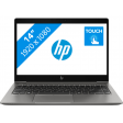 HP ZBook 14u G6 - 6TW33EA