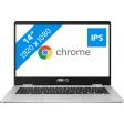 Asus Chromebook C423NA-EB0263