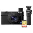Sony CyberShot DSC-RX100 VII - Vlogkit