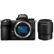Nikon Z6 + 50mm