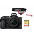 Nikon Z50 Videokit