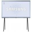 Samsung Serif 49LS01T (2020) Blauw