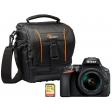 Nikon D5600 - Starterskit