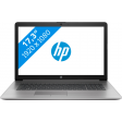 HP 470 G7 i5-8gb-256GB + 1TB