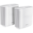 Asus ZenWifi AC CT8 Wit Duo Pack