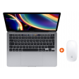 "Apple MacBook Pro 13"" (2020) MXK32N/A Space Gray + Magic Mouse"