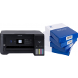 Epson EcoTank ET-2750 Unlimited + A4 papier