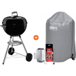 Weber Barbecuepakket Bar-B-Kettle 47 cm