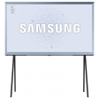 Samsung Serif 43LS01T Blauw (2020)