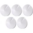 TP-Link Deco M9 Plus Smarthome Multiroom Wifi 5-Pack