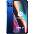 Motorola Moto G 5G Plus 128GB Blauw