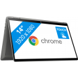 HP Chromebook x360 14c-ca0002nd