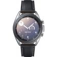 Samsung Galaxy Watch3 Zilver 41 mm