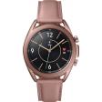 Samsung Galaxy Watch3 Goud 41 mm