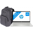 HP Pavilion 15-cw1947nd + Dakine Campus M 25L Carbon