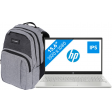 "HP Pavilion 15-cw1947nd + Dakine Campus 15"" Greyscale 25L"
