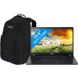 """Acer Aspire 3 A315-56-577F + Dakine Campus 15"""" Black 25L"""