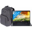 Acer Aspire 3 A315-56-577F + Dakine Campus M 25L Carbon