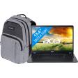 "Acer Aspire 3 A315-56-59Y1 + Dakine Campus 15"" Greyscale 25L"