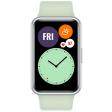 Huawei Watch Fit Groen