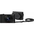 Sony CyberShot DSC-WX500 Zwart + LCJ-HWA Camerahoes